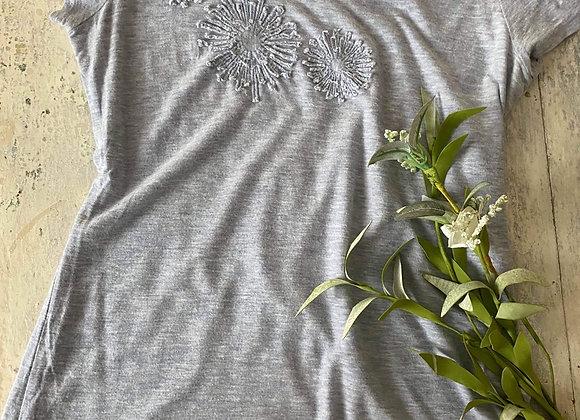 T-shirt Horny Toad médium