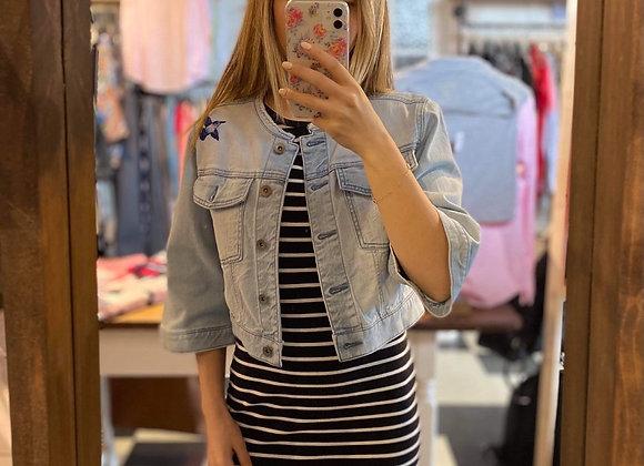 Veste de jeans Highline small