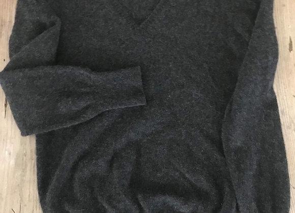 Chandail laine 100%cachemire small