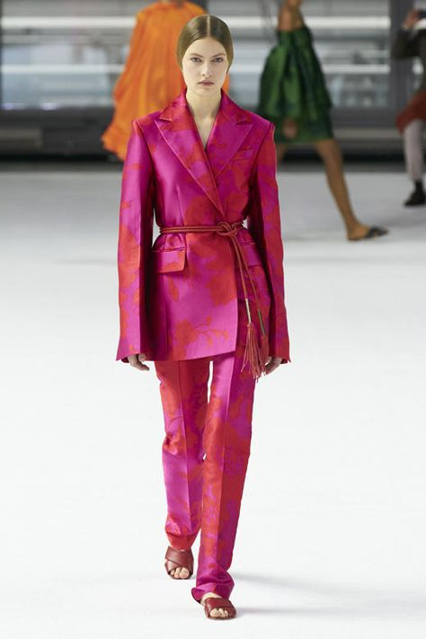 Pink - Carolina Herrera
