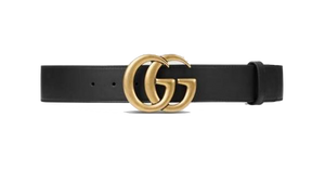 A Gucci belt would make any outfit look sophisticated