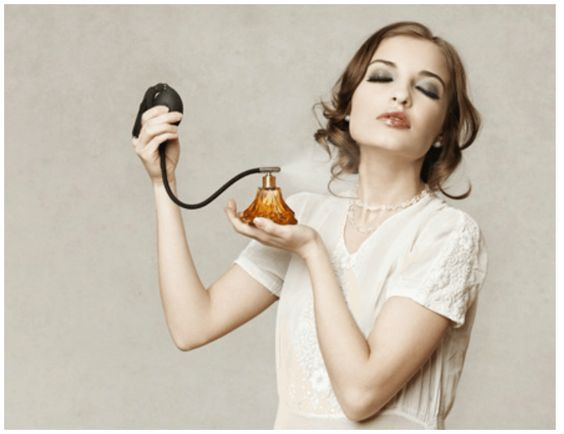 Do not overwhelm your date with too overpowering perfume