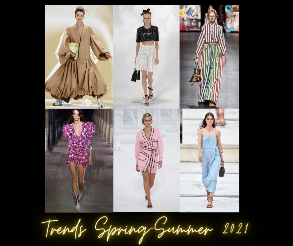 coolest spring summer trends 2021
