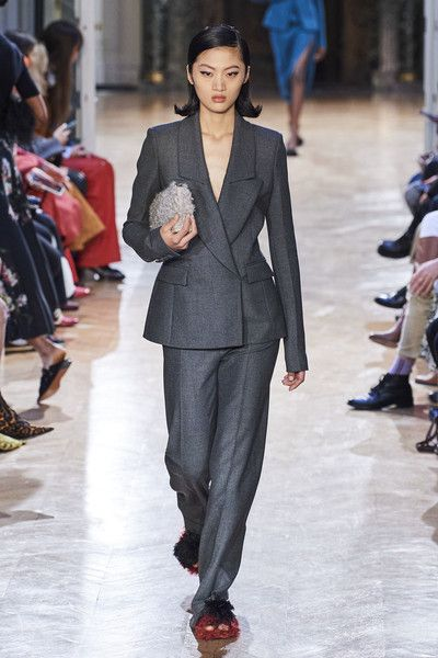 Pants suit - Altuzarra