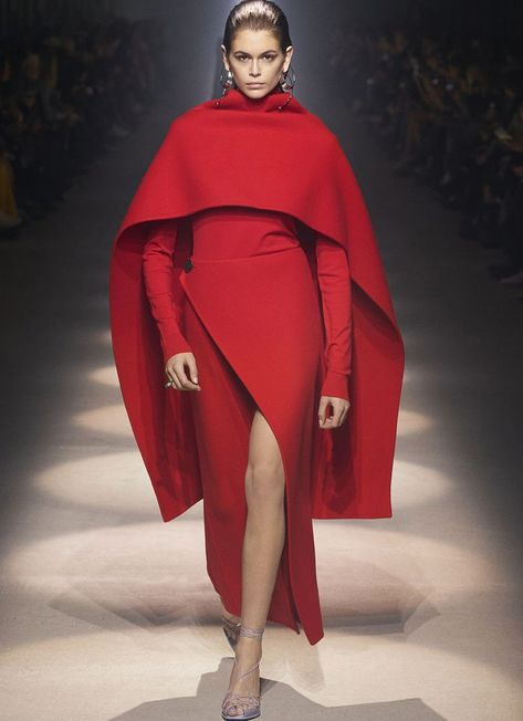 Cape - Givenchy