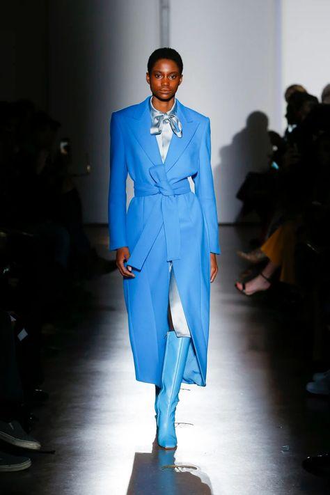 Light blue - Brogano