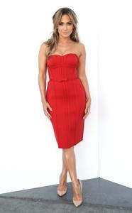 Nude heels - Jennifer Lopez
