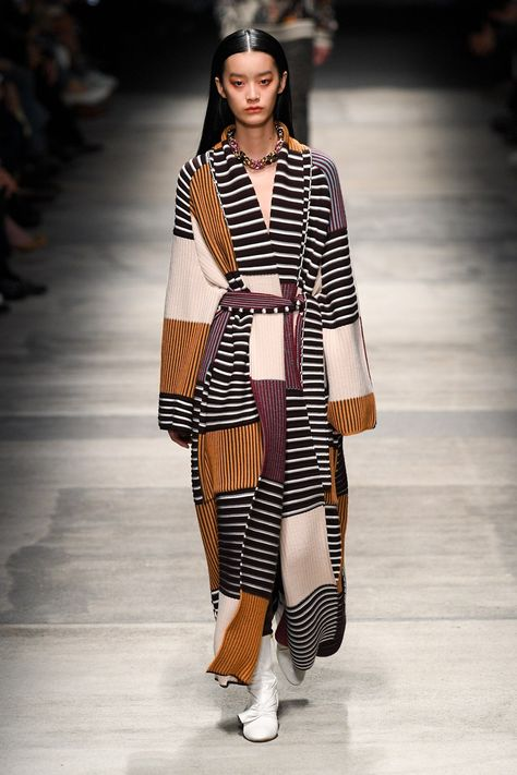Patchwork - Missoni