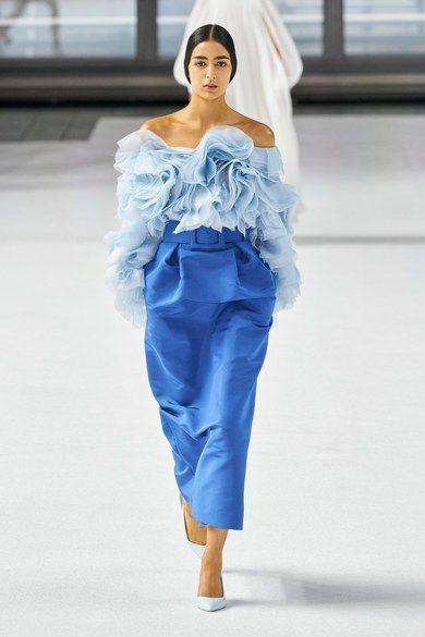 Light blue - Carolina Herrera