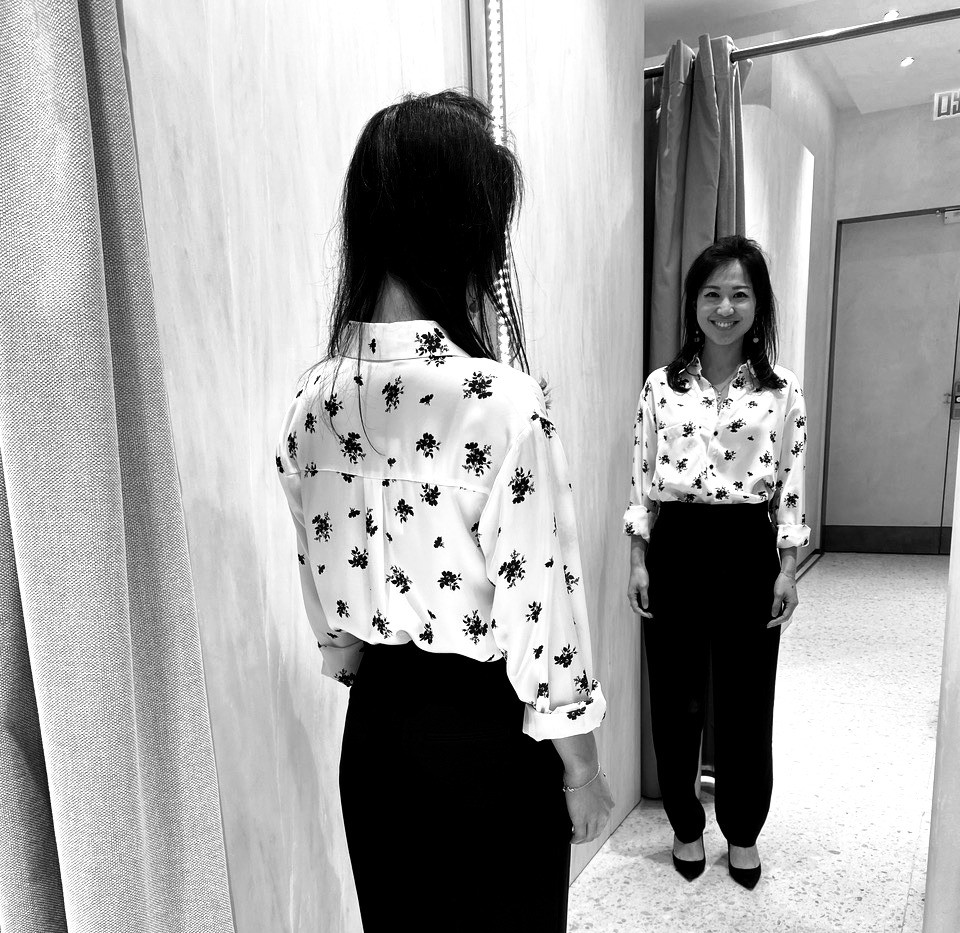 personal shopping consultation