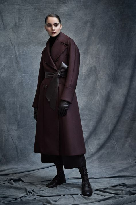 Chocolate Brown - Max Mara