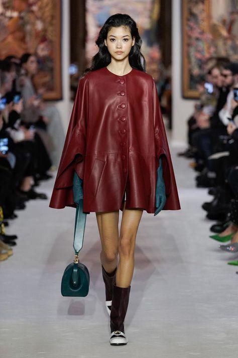 Colorful leather - Lanvin