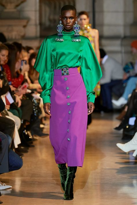 Color block - Andrew Gn