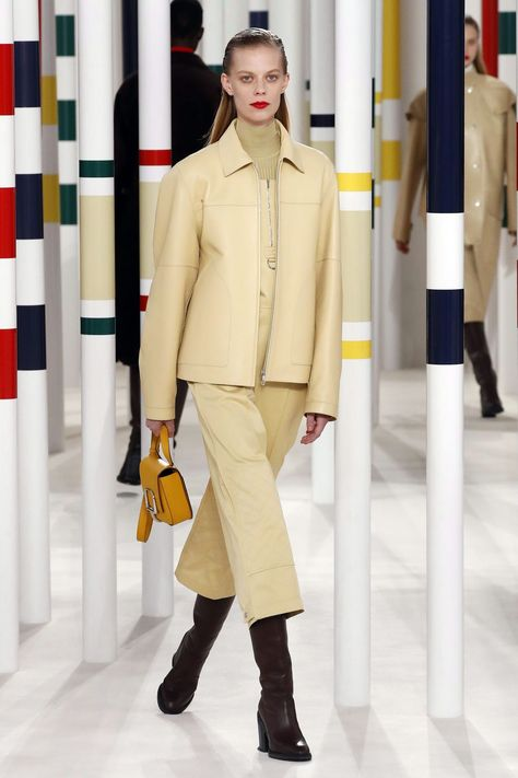 Colorful leather - Hermes
