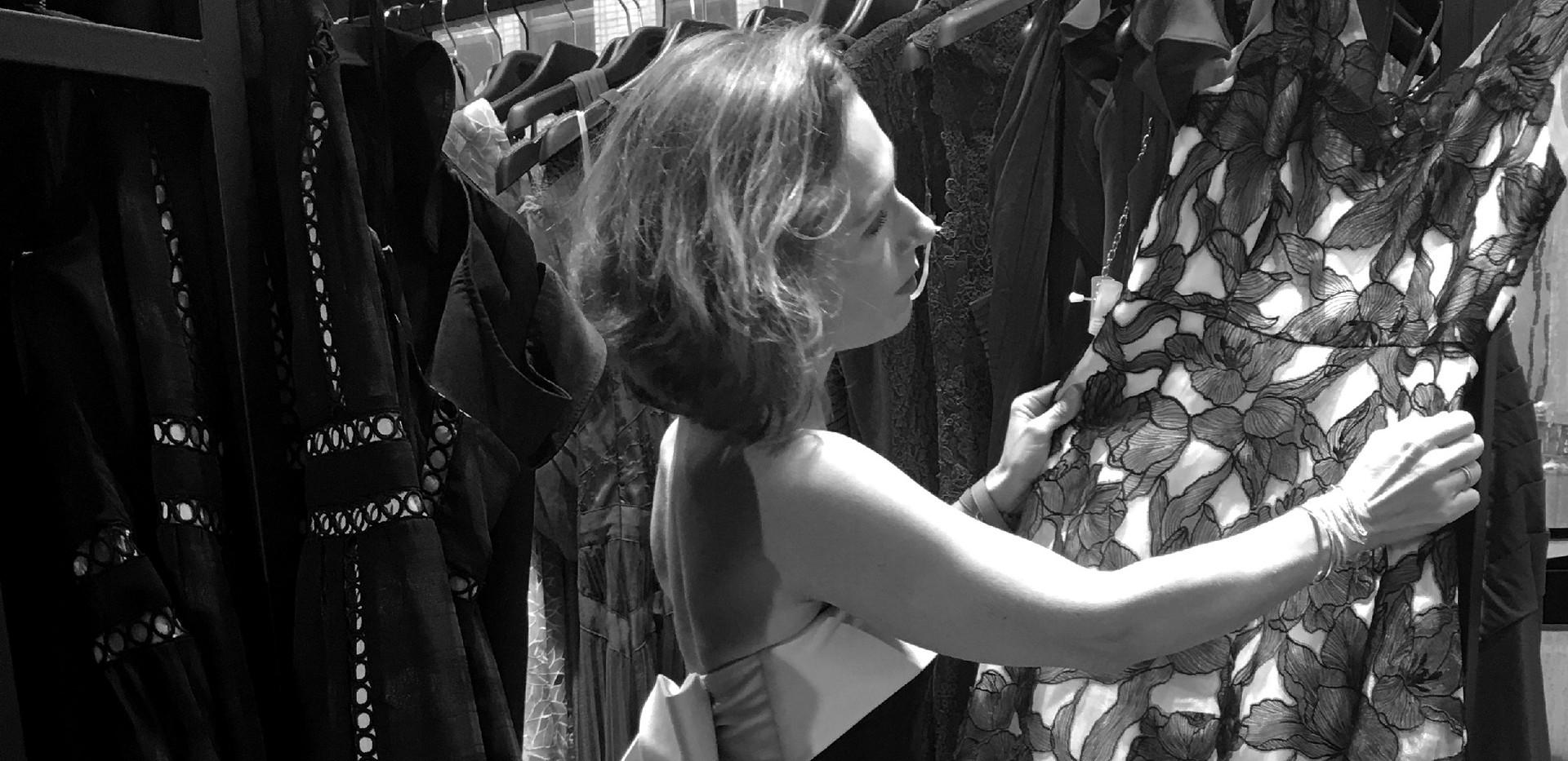 Celine Lamour Style expert at Yeechoo