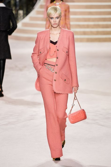 Pink - Chanel