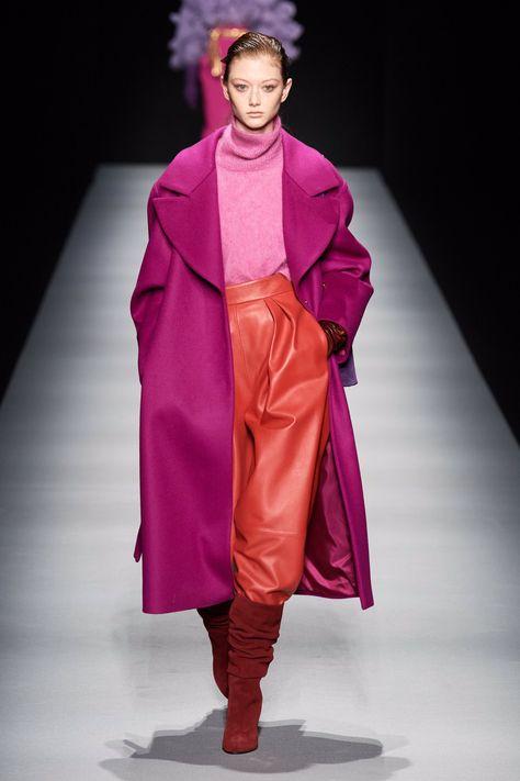 Pink - Alberta Ferretti