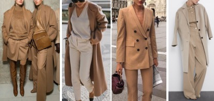 BEST COLORS TO WEAR THIS AUTUMN/WINTER 2019-20 - TOP 15 FASHION TRENDS continued part 2