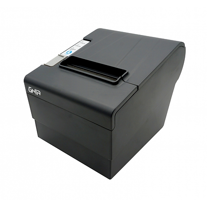 MINIPRINTER TERMICA GHIA NEGRA 80MM