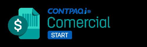 CONTPAQ I COMERCIAL START  Lic. Anual