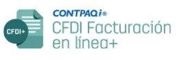 CONTPAQ i CFDI en linea+ Licenca Anual