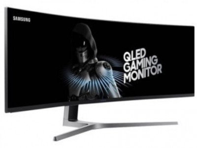 Monitor Gaming SAMSUNG LC49HG90DMLXZX