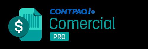 CONTPAQ I COMERCIAL PRO  Lic. Anual