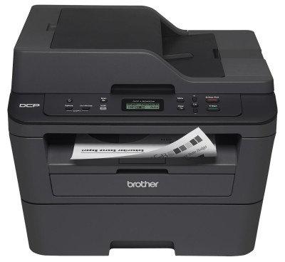 Impresora Multifuncional BROTHER  DCP-L2540DW