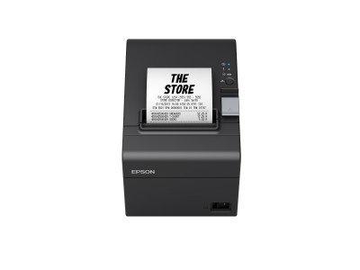Impresora Térmica de Ticket EPSON TM-T20III-001