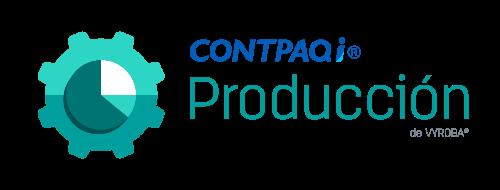 CONTPAQ I i Producción Usuario Adicional anual