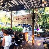 Kids Corner Event Planning
