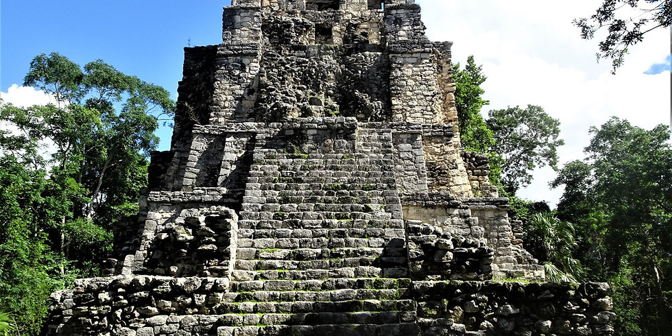 Spiritual Retreat Mexico