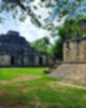 Mexico Spiritual Retreat Mayan Ruins