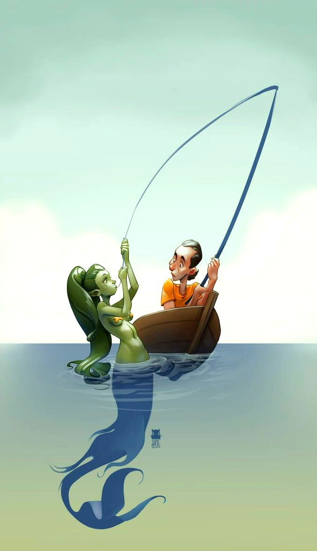 Phishing Trips