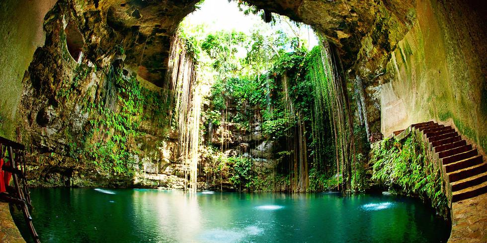 Mexico Spiritual Experience