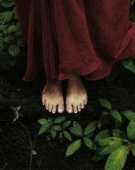 earthing, grounding, bare feet.jpg