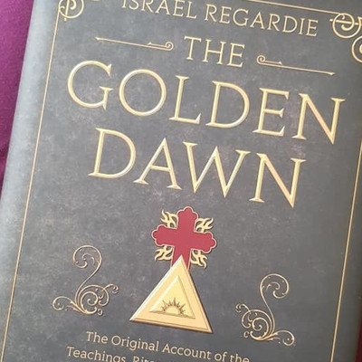 The Golden Dawn - A Book Review