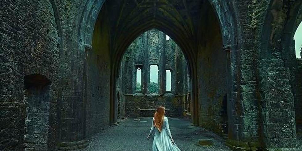 Magic Folklore Retreat