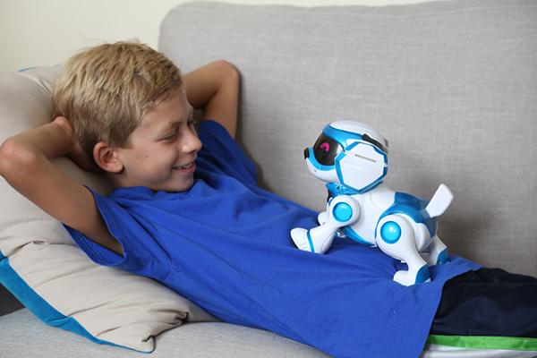 Robotic Puppy 4.0