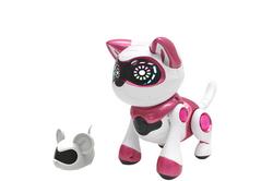 Robotic Kitty