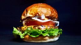 Jahmin Burger