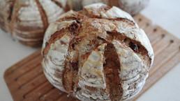 おひさまのパン