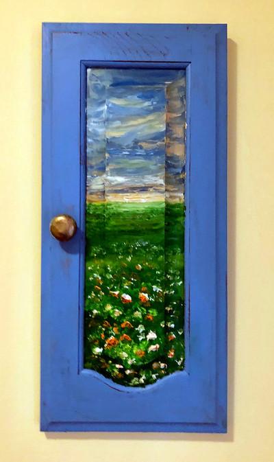 View From The Door 3