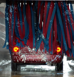Car Wash Soap Automatic