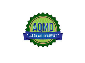 EcoGen is AQMD Clean Air Certified