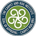 Approved by Carpet & Rug Institute