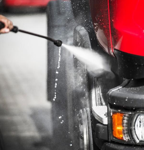 EcoGen Truck Wash Soap