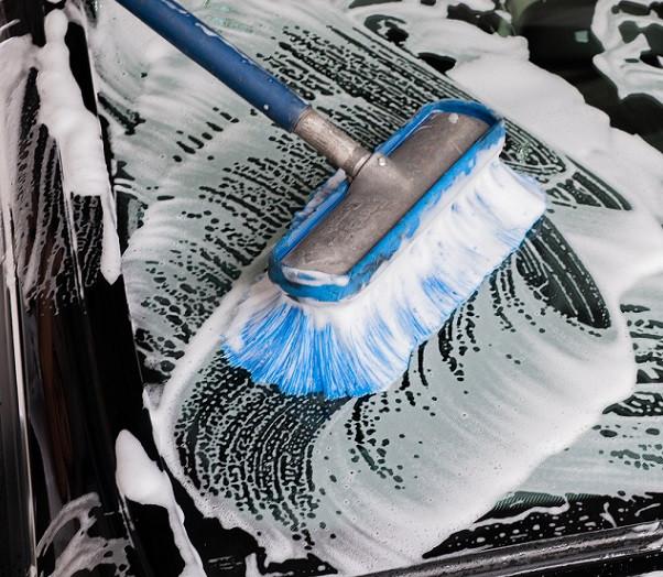 EcoGen Car Wash Soap