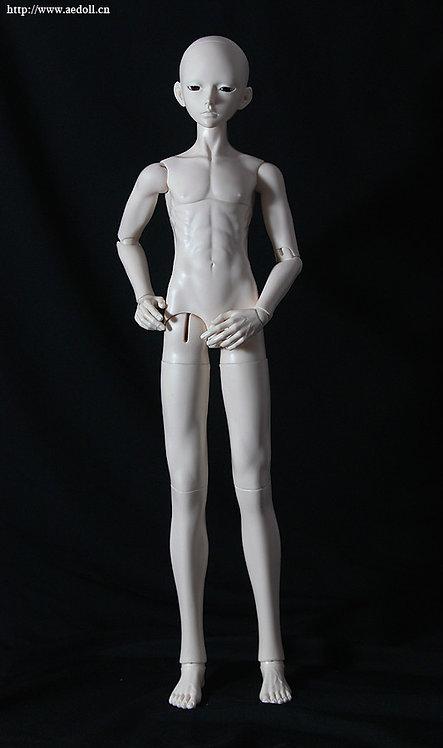 1/3 63cm Boy Body(AE-M-63)