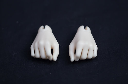 1/4 Boy Hands(fits AE-M-45)